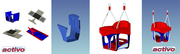 3D PRODUCT DESIGN - In Blackpool services of Printing and Modeling