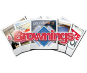Brownings: A Quality Producer of Various Signage Merchandise