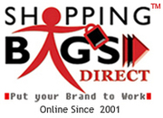 Shop printed paper carrier bags online