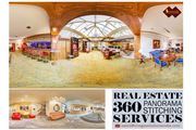360 Degree Real Estate Panorama Services