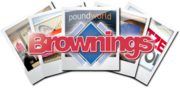 Brownings Offers Outstanding Illuminated Signs for Trade