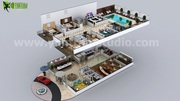 Build Your Ultimate Dream with 3d floor plan software
