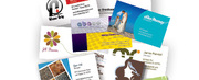 Affordable Brochure & Banner printing services uk | Minuteman Ruislip