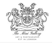 The Mini Gallery London Exhibition
